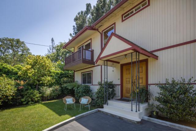 234 Santiago Ave, Redwood City, CA 94061 (#ML81702774) :: The Goss Real Estate Group, Keller Williams Bay Area Estates