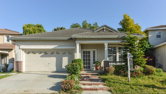 3226 Cathleen Ln, Tracy, CA 95377 (#ML81702821) :: Intero Real Estate