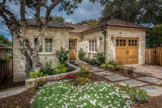 0 Camino Real 2Nw 8th Avenue, Carmel, CA 93921 (#ML81702862) :: Astute Realty Inc