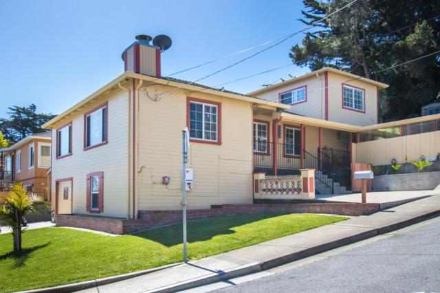 78 Highland Ave, South San Francisco, CA 94080 (#ML81703011) :: The Dale Warfel Real Estate Network