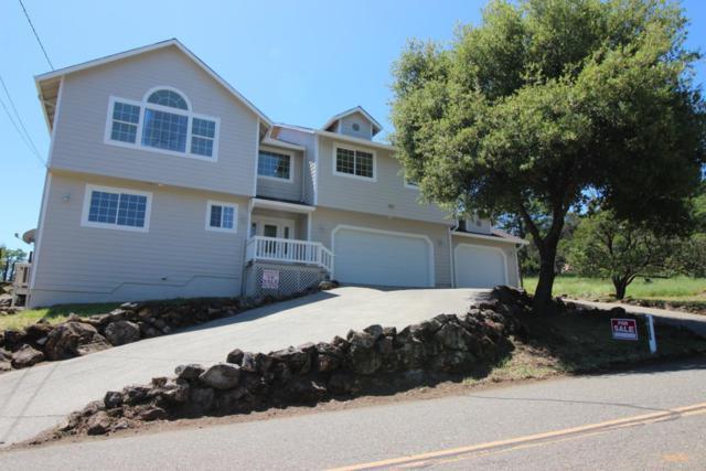 18277 North Shore Dr, Hidden Valley Lake, CA 95467 (#ML81703016) :: The Kulda Real Estate Group