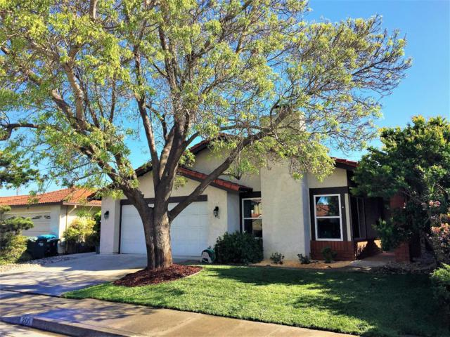 200 Rosilie St, San Mateo, CA 94403 (#ML81703130) :: The Goss Real Estate Group, Keller Williams Bay Area Estates