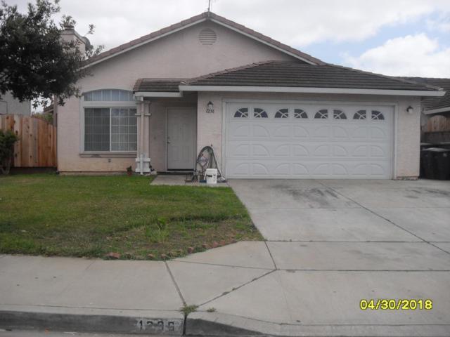 1236 Paseo Grande, Salinas, CA 93905 (#ML81703207) :: Julie Davis Sells Homes