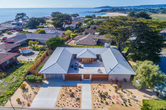 27030 Meadow Way, Carmel, CA 93923 (#ML81703226) :: The Goss Real Estate Group, Keller Williams Bay Area Estates