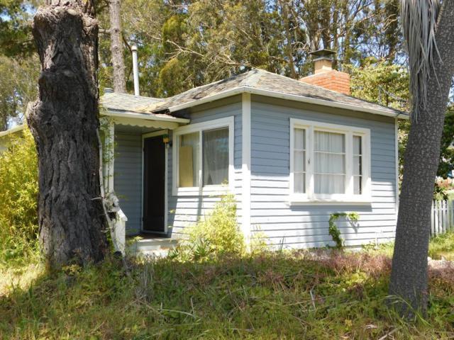167 Avenue Portola, El Granada, CA 94019 (#ML81703259) :: The Goss Real Estate Group, Keller Williams Bay Area Estates