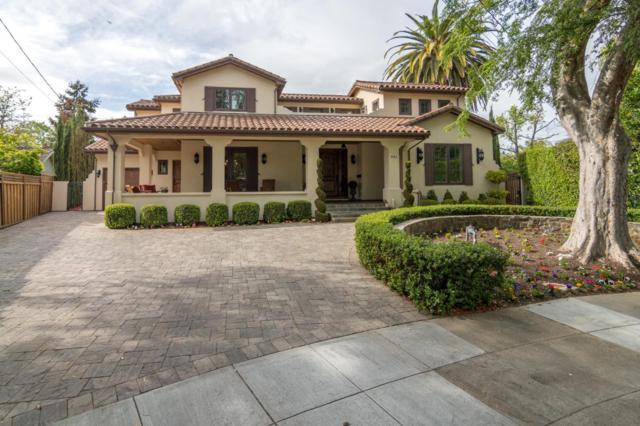 931 Clara Dr, Palo Alto, CA 94303 (#ML81703381) :: The Goss Real Estate Group, Keller Williams Bay Area Estates