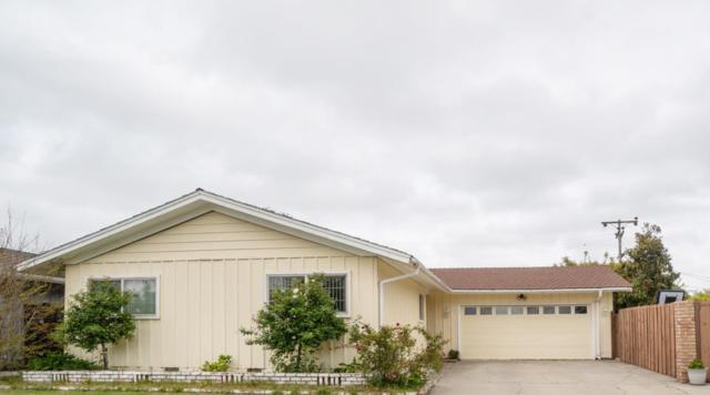1334 Riker St, Salinas, CA 93901 (#ML81703382) :: Julie Davis Sells Homes