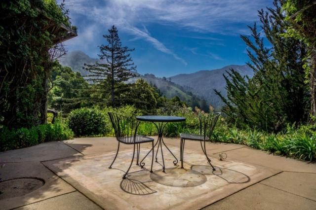 37929 Palo Colorado Rd, Carmel, CA 93923 (#ML81703405) :: Strock Real Estate