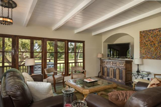 1001 San Carlos Rd, Pebble Beach, CA 93953 (#ML81703407) :: Strock Real Estate