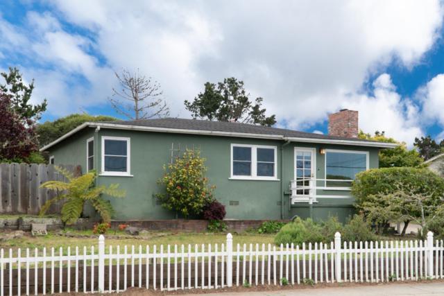 999 Rosita Rd, Del Rey Oaks, CA 93940 (#ML81703439) :: Strock Real Estate