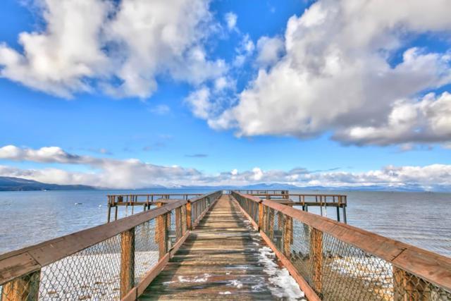 3535 Lake Tahoe Blvd 626, South Lake Tahoe, CA 96150 (#ML81703447) :: Brett Jennings Real Estate Experts