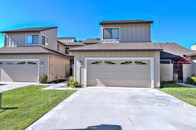 61 Joes Ln, Hollister, CA 95023 (#ML81703597) :: The Kulda Real Estate Group