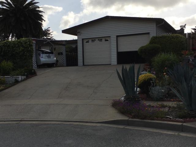 3241 Villa Cir, Marina, CA 93933 (#ML81703617) :: Brett Jennings Real Estate Experts