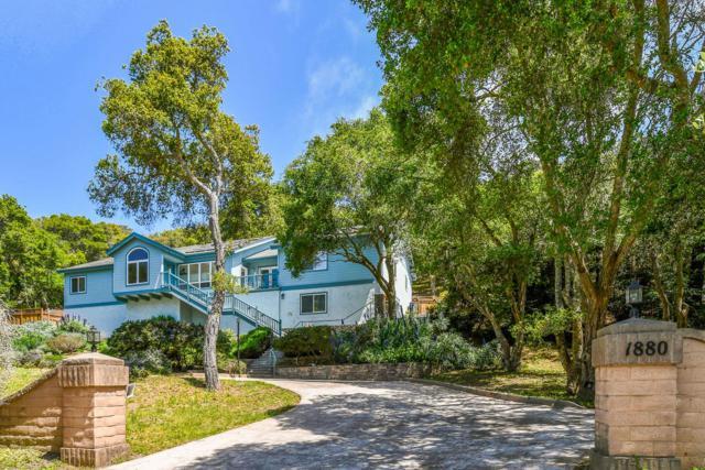 1880 San Andreas Rd, La Selva Beach, CA 95076 (#ML81703733) :: Strock Real Estate