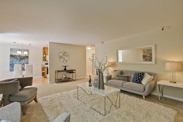 400 Ortega Ave 106, Mountain View, CA 94040 (#ML81703734) :: Strock Real Estate