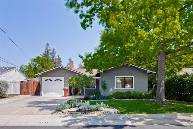 4237 Suzanne Dr, Palo Alto, CA 94306 (#ML81703756) :: The Goss Real Estate Group, Keller Williams Bay Area Estates