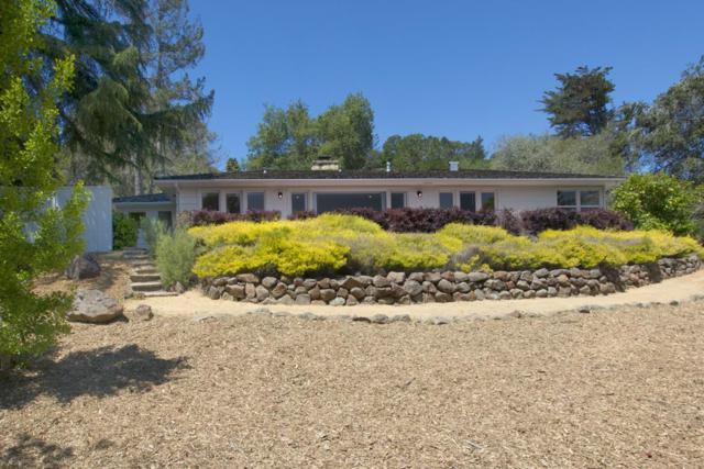 23 Eastridge Dr, Santa Cruz, CA 95060 (#ML81703824) :: The Goss Real Estate Group, Keller Williams Bay Area Estates