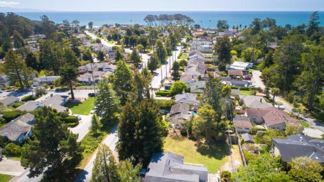 0 Playa, La Selva Beach, CA 95076 (#ML81703839) :: Strock Real Estate