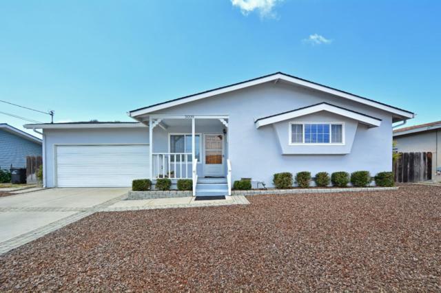 3009 Eddy St, Marina, CA 93933 (#ML81703990) :: Strock Real Estate