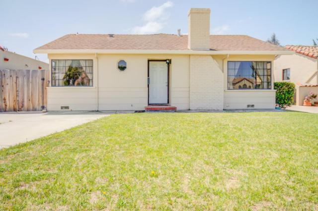 11 Orange Dr, Salinas, CA 93901 (#ML81704001) :: Strock Real Estate
