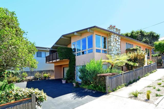 795 Irving Ave, Monterey, CA 93940 (#ML81704048) :: The Goss Real Estate Group, Keller Williams Bay Area Estates