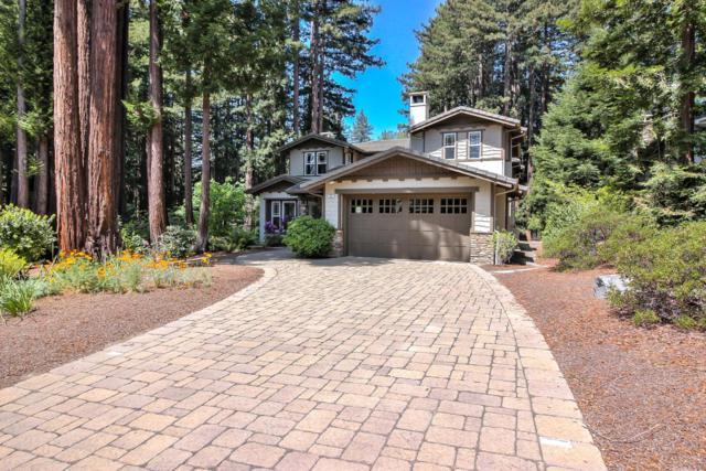 121 Palomino Way, Santa Cruz, CA 95060 (#ML81704053) :: The Goss Real Estate Group, Keller Williams Bay Area Estates