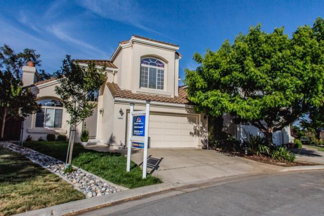 488 Via Sorrento, Morgan Hill, CA 95037 (#ML81704086) :: Julie Davis Sells Homes