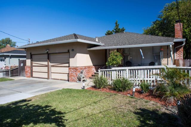 2015 Madison Ave, Redwood City, CA 94061 (#ML81704125) :: Strock Real Estate
