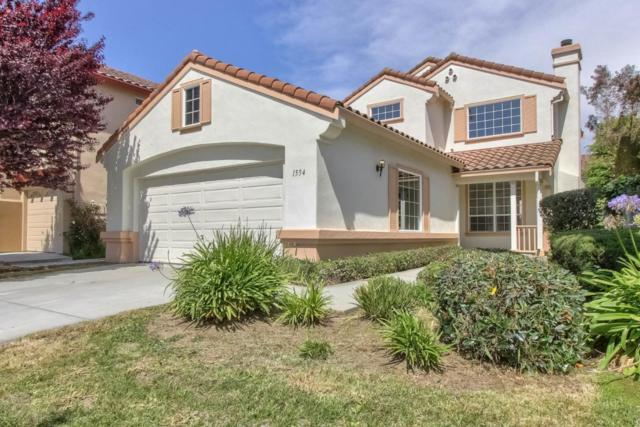 1554 Manchester Dr, Salinas, CA 93906 (#ML81704169) :: The Goss Real Estate Group, Keller Williams Bay Area Estates