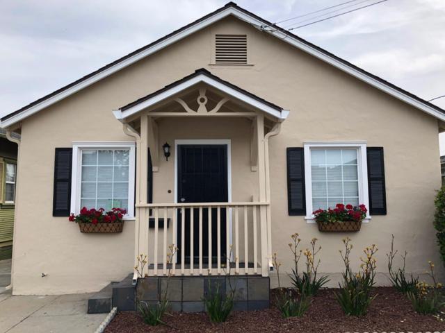 426 Jefferson St, Watsonville, CA 95076 (#ML81704183) :: Strock Real Estate
