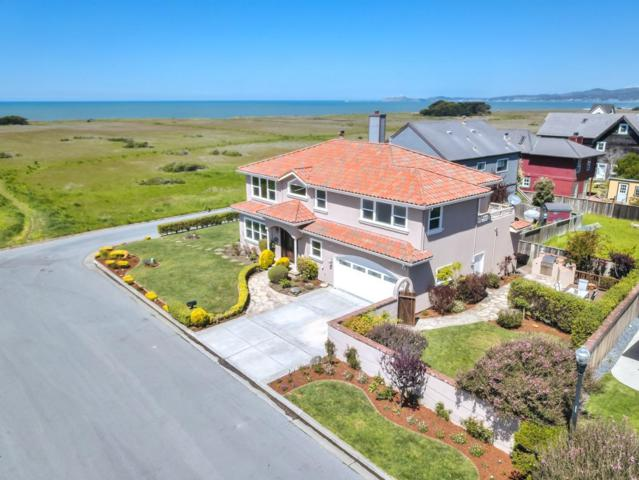 201 Myrtle St, Half Moon Bay, CA 94019 (#ML81704219) :: Astute Realty Inc
