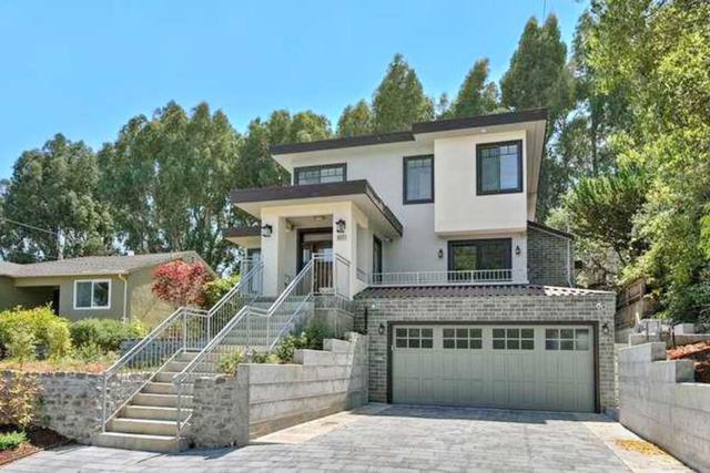 627 Capuchino Dr, Millbrae, CA 94030 (#ML81704250) :: The Gilmartin Group
