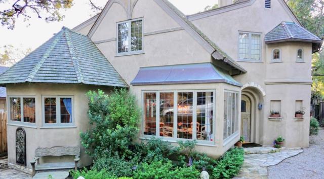 0 Monte Verde 6 Sw Of 13th St, Carmel, CA 93921 (#ML81704281) :: The Goss Real Estate Group, Keller Williams Bay Area Estates