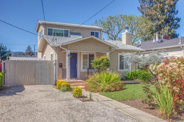 522 Ruby St, Redwood City, CA 94062 (#ML81704284) :: Strock Real Estate