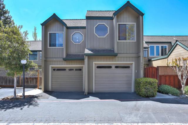 3207 Stockbridge Ln, Santa Cruz, CA 95065 (#ML81704362) :: The Gilmartin Group