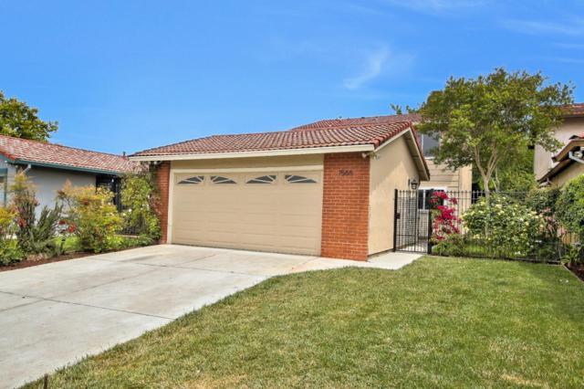 1566 Roberts Ave, San Jose, CA 95122 (#ML81704385) :: The Warfel Gardin Group