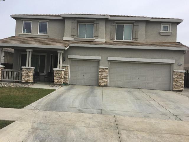 2276 Palermo Dr, Los Banos, CA 93635 (#ML81704390) :: The Goss Real Estate Group, Keller Williams Bay Area Estates