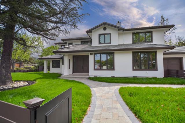 490 Loma Verde Ave, Palo Alto, CA 94306 (#ML81704413) :: The Kulda Real Estate Group