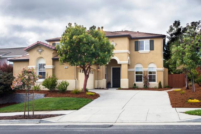 5010 Pacific Crest Dr, Seaside, CA 93955 (#ML81704423) :: Astute Realty Inc