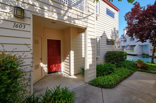 1603 Chelsea Way, Redwood City, CA 94061 (#ML81704427) :: The Goss Real Estate Group, Keller Williams Bay Area Estates