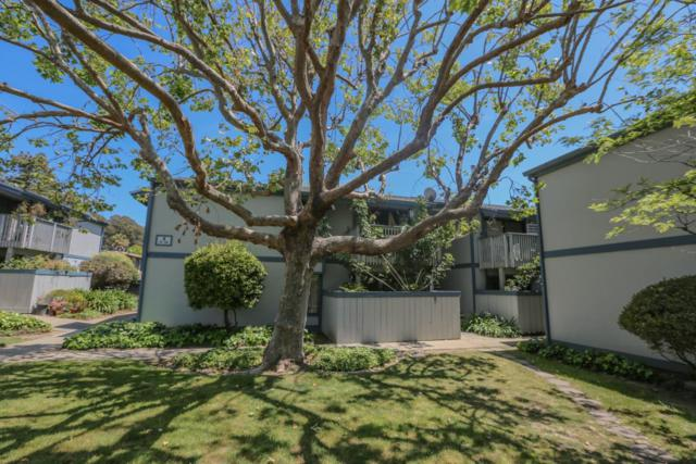 1925 46th Ave 31, Capitola, CA 95010 (#ML81704430) :: Strock Real Estate