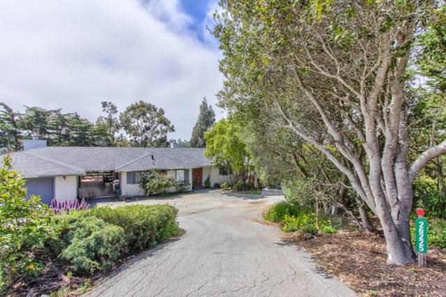 26225 Atherton Pl, Carmel, CA 93923 (#ML81704448) :: Brett Jennings Real Estate Experts