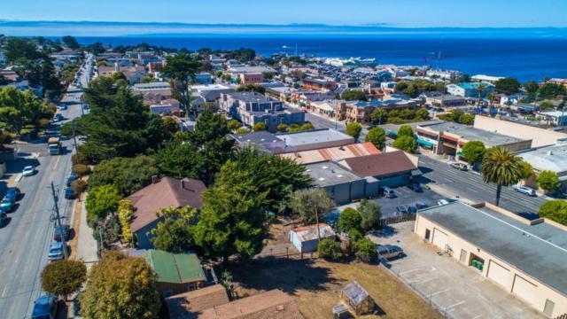 442 Hawthorne St, Monterey, CA 93940 (#ML81704478) :: Strock Real Estate