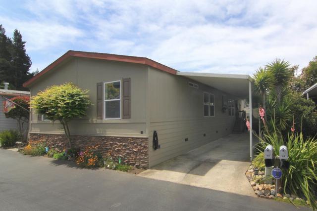 165 Anita Ave 165, Aptos, CA 95003 (#ML81704529) :: The Goss Real Estate Group, Keller Williams Bay Area Estates
