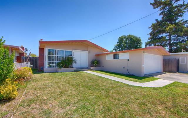 2544 Hazelwood Way, East Palo Alto, CA 94303 (#ML81704531) :: Astute Realty Inc