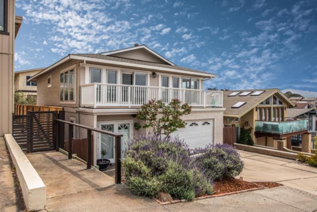 120 Seafoam Ave, Monterey, CA 93940 (#ML81704532) :: Strock Real Estate