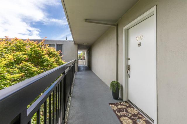 183 Del Medio Ave 302, Mountain View, CA 94040 (#ML81704546) :: Strock Real Estate