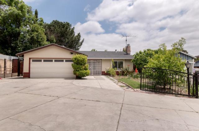 296 Esmeralda Ct, San Jose, CA 95116 (#ML81704583) :: Strock Real Estate