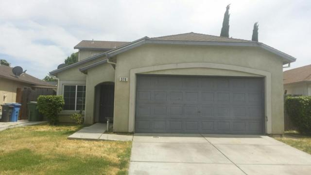 376 Silva St, Turlock, CA 95380 (#ML81704653) :: Strock Real Estate