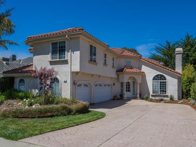 71 Turnberry Rd, Half Moon Bay, CA 94019 (#ML81704726) :: Perisson Real Estate, Inc.